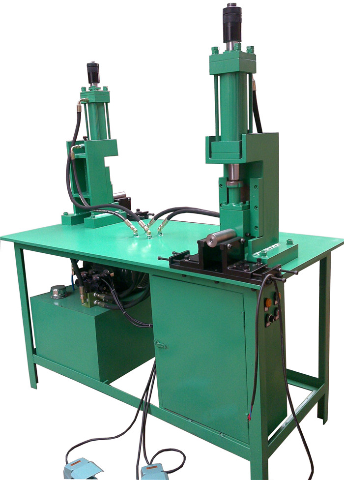 气动排焊机,气动排焊机的使用会有哪些比较明显的作用