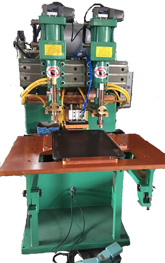 中频点焊机,中频点焊机设备是如何