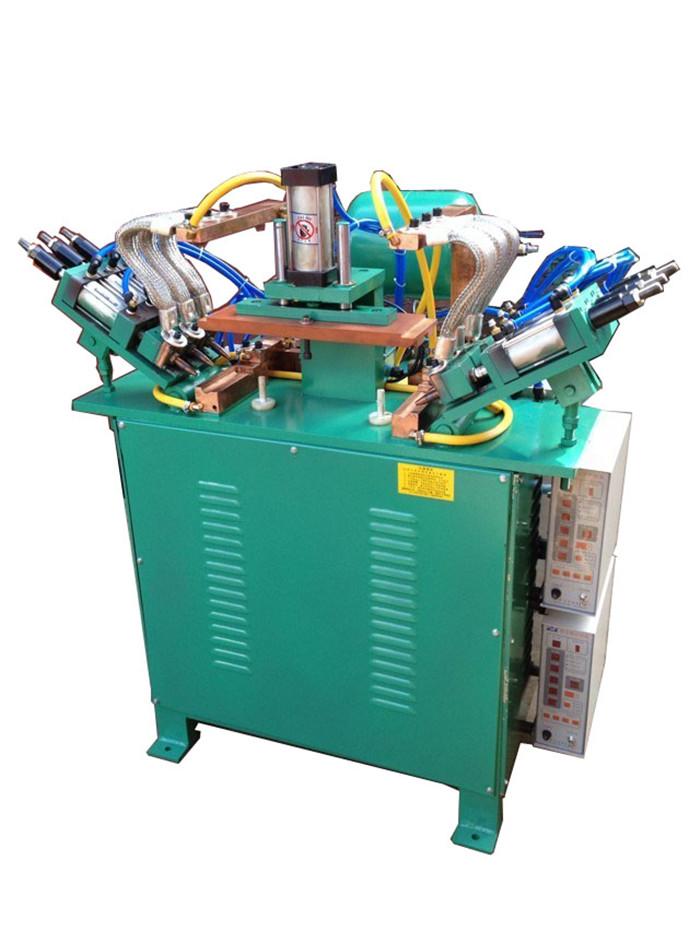 排焊机,排焊机市场扩展范围如何