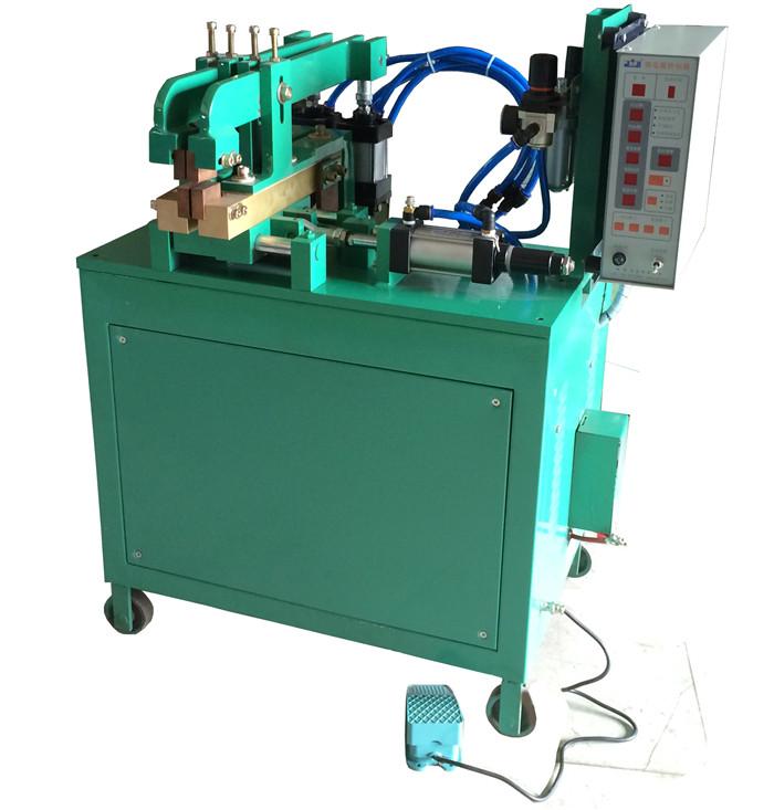 对焊机,对焊机市场扩展是效果如何呢